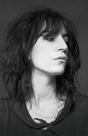 A Photographer and Her Punk Rock Muse: Patti Smith and Lynn ...