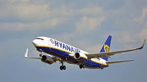 Vento a Palermo, volo Ryanair da Milano dirottato a Catania ...