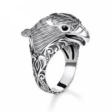 thomas sabo ring eagle tr2226 698 11