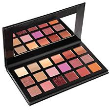 professional 18 color eyeshadow palette