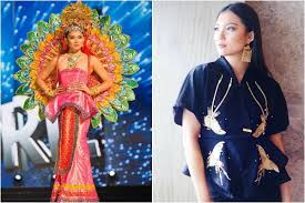 miss universe singapore winners across