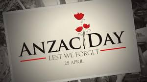 Anzac Day in the Clarence ...