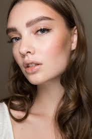 eye makeup without eyeliner cat eye