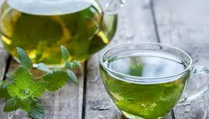 homemade detox teas squat