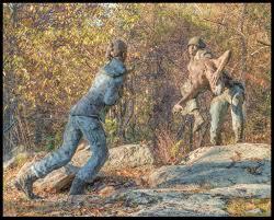 Lasdon Park and Arboretum – Trail of Honor, Vietnam Veterans ...