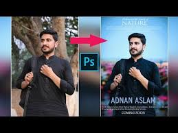How To Change Background in ADobe cc 2019 (ADnan Aslam) - YouTube