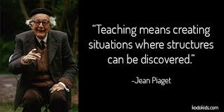 jean piaget quote one of the many figures who inspires our