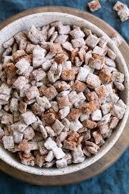 puppy chow recipe muddy buds