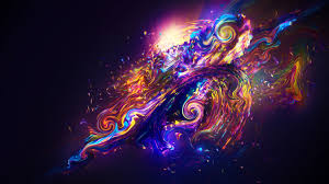 colorful abstract 5k wallpaper a