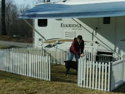 We Found Portable Rv Fencing By Picket Play Fencing Has Anyone Tried This Product Rving Rvlife Camping Hacks Rv Camping Rv Living