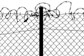 Free Wire Fence Clipart In Ai Svg Eps Or Psd