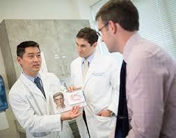 Curriculum and Training | Department of Medicine