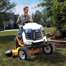 riding lawn mower reviews family handyman