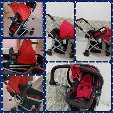 baby newborn to toddler stroller pram