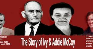 The Story of Ivy and Addie McCoy