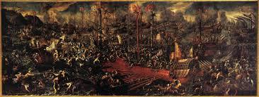 L'ora di Storia: Il mito della battaglia di Lepanto