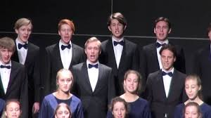 DIDN'T MY LORD DELIVER DANIEL, Carl Haywood - STOCKHOLMS MUSIKGYMNASIUM  CHOIR - YouTube