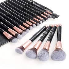 top 10 best makeup brush sets in 2020