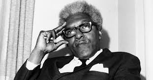Bayard Rustin, Gay Civil Rights Leader, Is Pardoned in California - The New  York Times