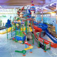 indoor hotel pools for kids families