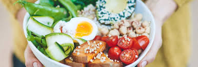 How to build a better bowl | Sanitarium Health Food Company