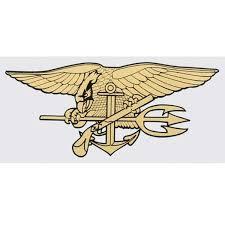 Shop Us Navy Seal Logo Car Decal Overstock 10707077