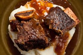 cola braised beef short ribs recipe