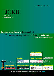 pdf the impact of credit on income dr khurshed iqbal edu