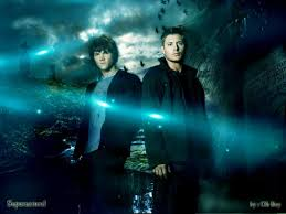 supernatural wallpaper 1024x768 35078