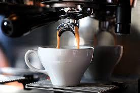cara memperbaiki mesin espresso yang tidak mau menyala