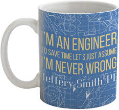 engineer quotes coffee mug personalized youcustomizeit