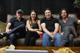 Pops welcome Nashville songwriters - The Boston Globe