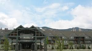 killington grand resort hotel first