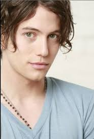 Jackson Rathbone. (I know this guy as Adam Jackson from the ...