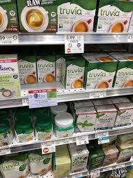 publix truvia sweeteners just 39