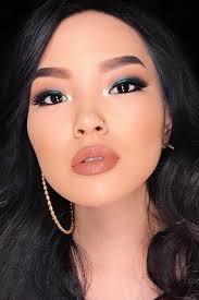 asian eyes makeup ideas