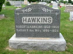 Robert Allen Hawkins (1857 - 1956) - Genealogy