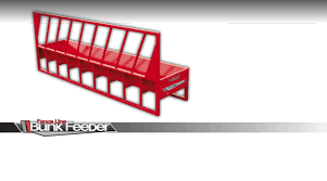 Jbm Fence Line Bunk Feeder Farming Equipment And Tractor Parts Service