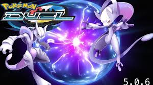 MEGA MEWTWO X & Y!! | New Pokemon Review & Mega Mewtwo Duels!!