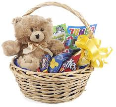 childrens gift basket florist