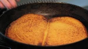 Tavada mısır ekmeği nasıl yapılır?