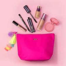 custom 7 piece full size beauty kit