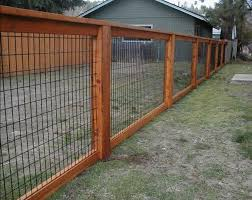 Image Result For How To Make A Gate Out Of A Cattle Panel Backyard Fences Fence Design Cheap Fence