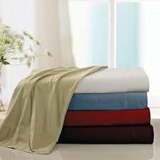 costco micro flannel sheet set queen