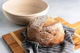 flour sourdough boule recipe
