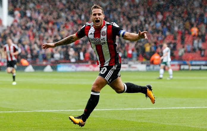 Image result for billy sharp""