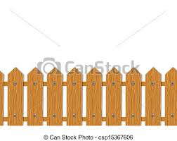 Wooden Fence Seamless Pattern For Your Design