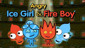 Fireboy & Watergirl ep. 2 Game [y8.com Game] Top & Best Action ...