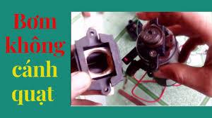 NTĐại - Khám Phá Máy Bơm Không Cánh quạt (Exploring Non Propeller Pumps) -  YouTube