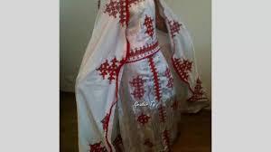 robe kabyle moderne 2016 you
